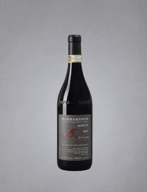 Barbaresco, Asili 2015