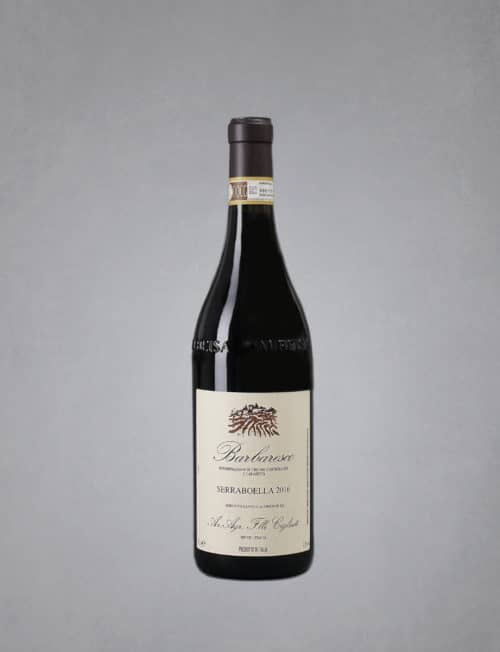 Barbaresco Serraboella 2016