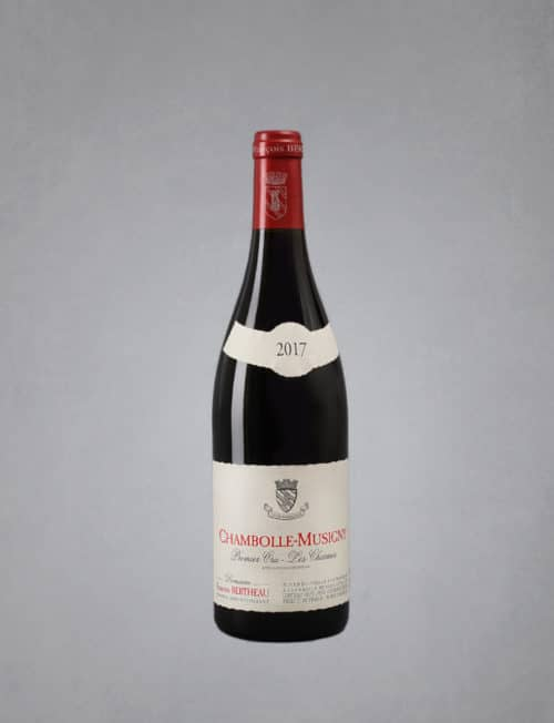 Chambolle Musigny, Aux Charmes 1er Cru 2017